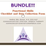 Functional Skills Checklist and Data Form1