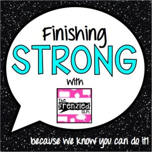 Finishing Strong pic